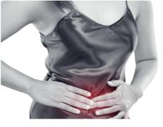 天水直肠炎的表现症状